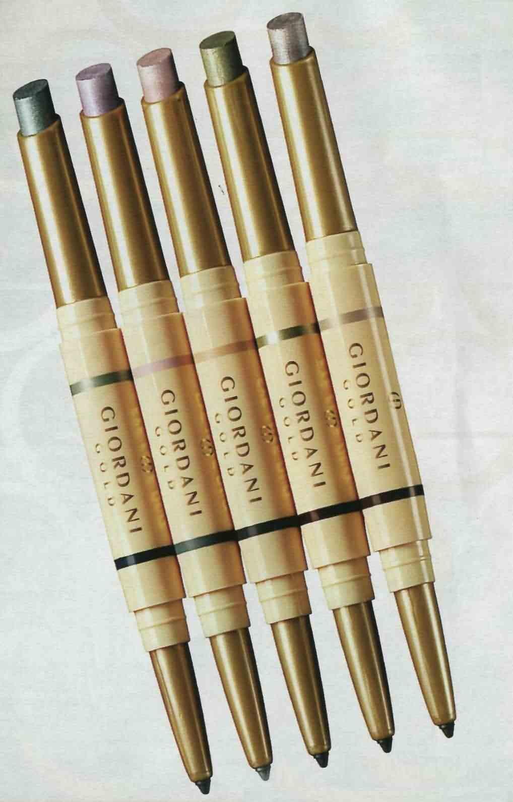 Тени-карандаш Для Глаз Совершенство Giordani Gold